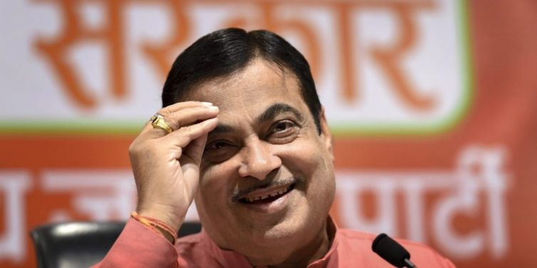 Dues Of MSMEs Will Be Cleared Within 45 Days: Nitin Gadkari