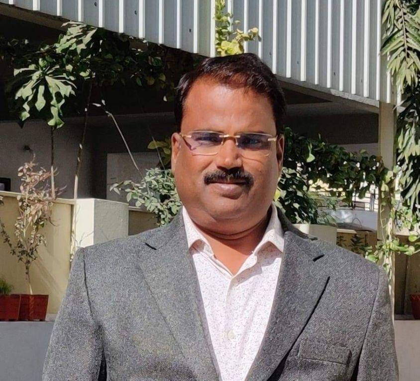 Mr. Rajesh Mundra