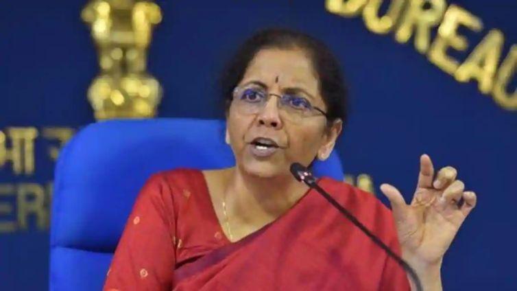 COVID Help Estimates Declared By FM Nirmala Sitharaman To Make MSME's 'Atmanirbhar'