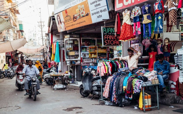Retailers Look For MSME Tag To Get Some Govt Support