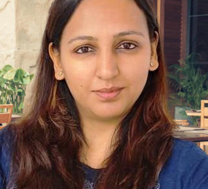 10 X Success Growth Queen in Training Industry- Poonam Mehta