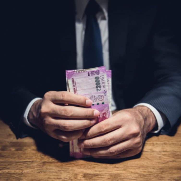 GOVERNMENT MAY SUPPORT RS 1 LAKH CRORE TO MSMES OVER THE NEXT 3 YEARS
