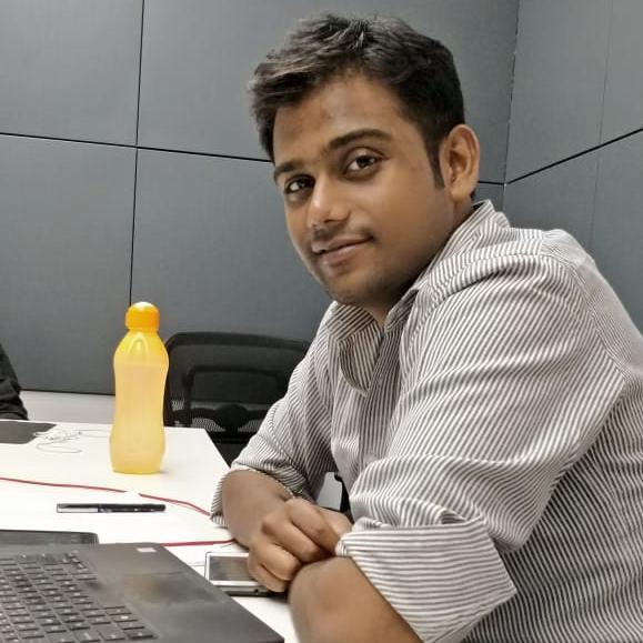 Mr. Vaibhav Chouhan