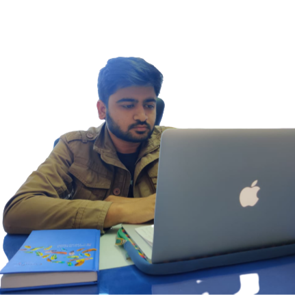 The journey of Ved Shukla An Engineer