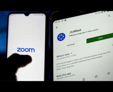 jio meet vs zoom