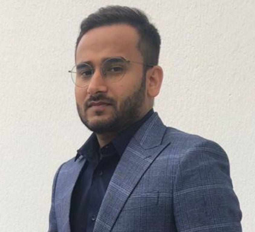 Mr Bharat Ranka