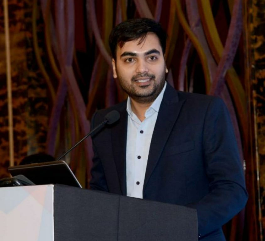 Quest For Passion- Story of Niket Mangal, a Youngest Entrepreneur