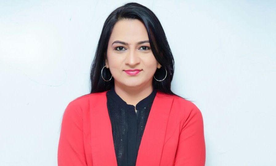 Story of an Economics Professor to a Digital Aggregator NSDC Innovation Partner - Shipra Bhutani