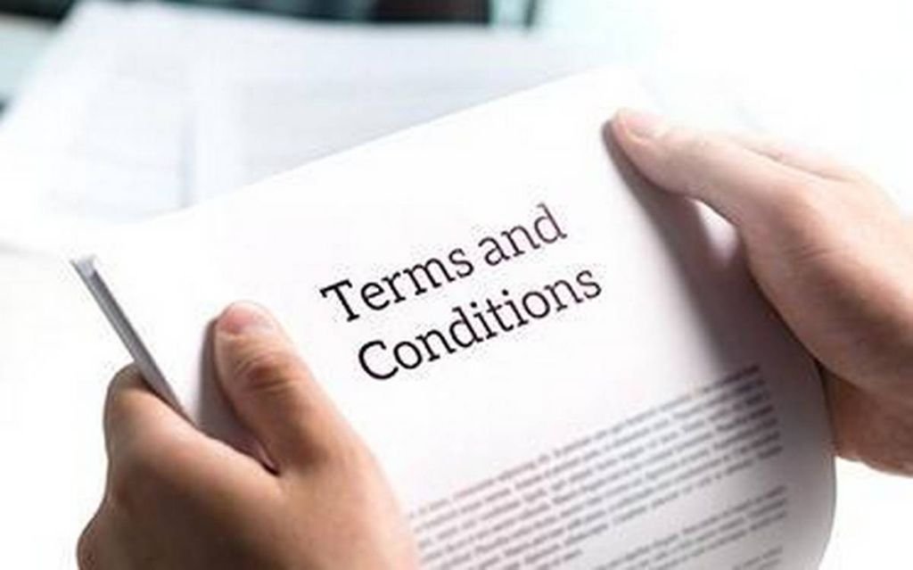 eligibility criteria to participate in goverment tenders