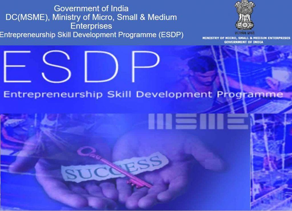 ESDP Scheme