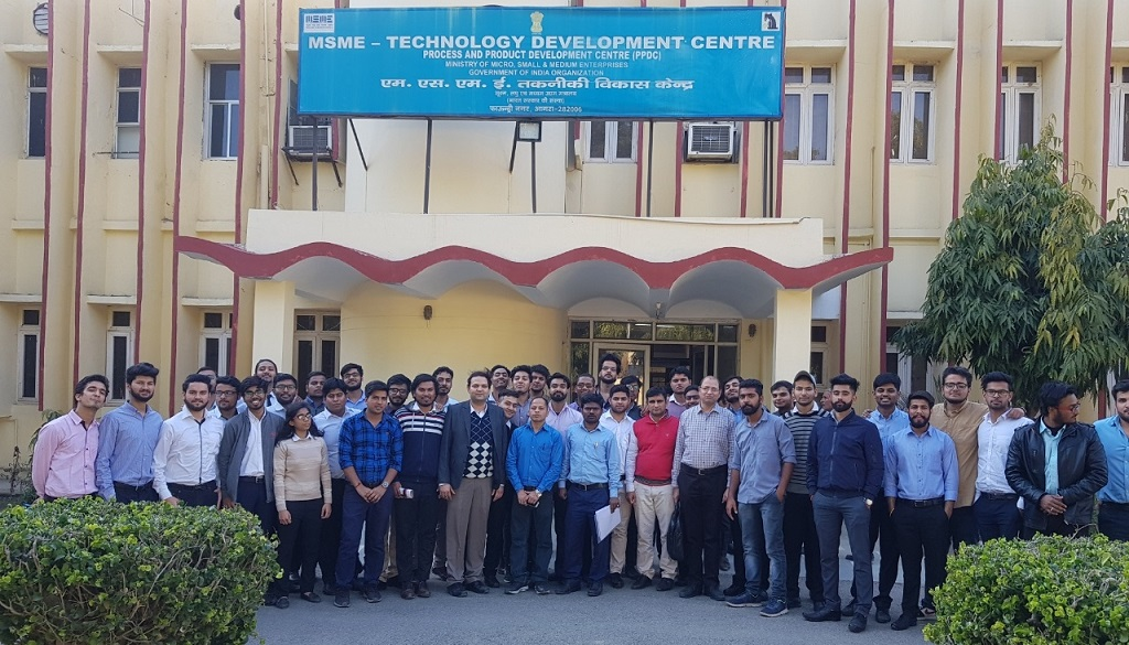 MSME TECHNOLOGY CENTRES