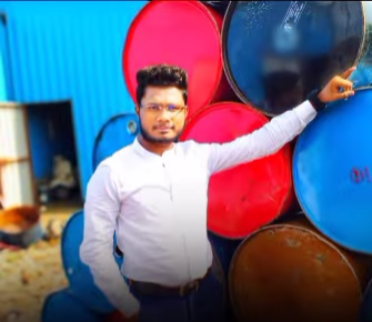 Mr. Pramod Sutre